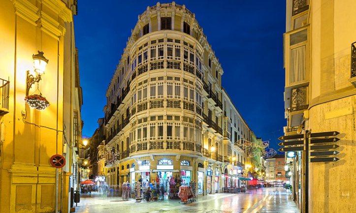 Malaga immobilier espagne 7
